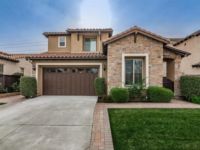 3445 Corte Panorama, Carlsbad, CA 92009 (#180068535) :: The Houston Team | Compass