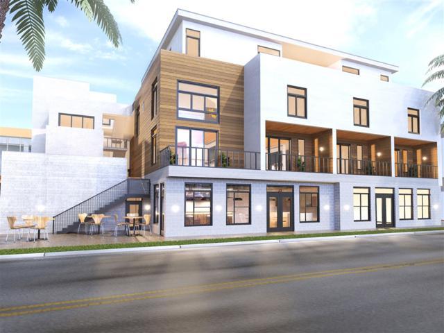 314 N Cleveland Street #5, Oceanside, CA 92054 (#180068624) :: eXp Realty of California Inc.