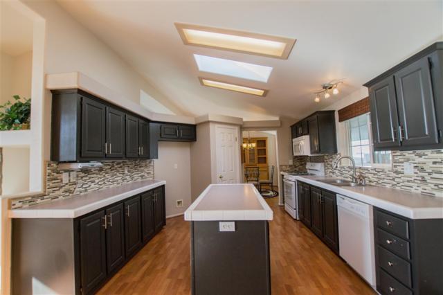 200 N. El Camino Real #262, Oceanside, CA 92058 (#180068676) :: Neuman & Neuman Real Estate Inc.