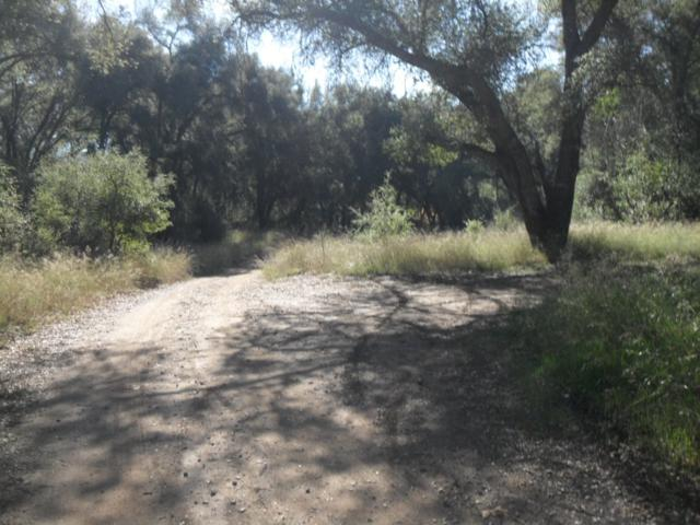 160 ac Lusardi Truck Trail N/A, Ramona, CA 92065 (#180068778) :: Whissel Realty