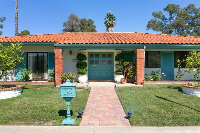 1662 W Country Club Ln, Escondido, CA 92026 (#190000022) :: The Yarbrough Group