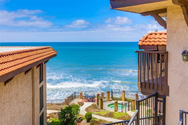 190 Del Mar Shores #84, Solana Beach, CA 92075 (#190000031) :: Whissel Realty