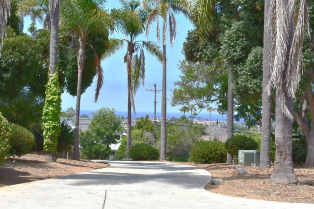 2916/2924 Highland Plus 3 Vacant L, Carlsbad, CA 92008 (#190000043) :: Coldwell Banker Residential Brokerage