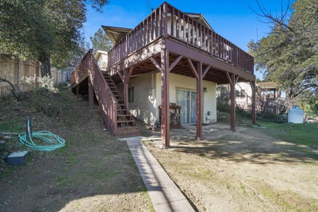 9432 Oak Grove Drive, Descanso, CA 91916 (#190000090) :: Steele Canyon Realty