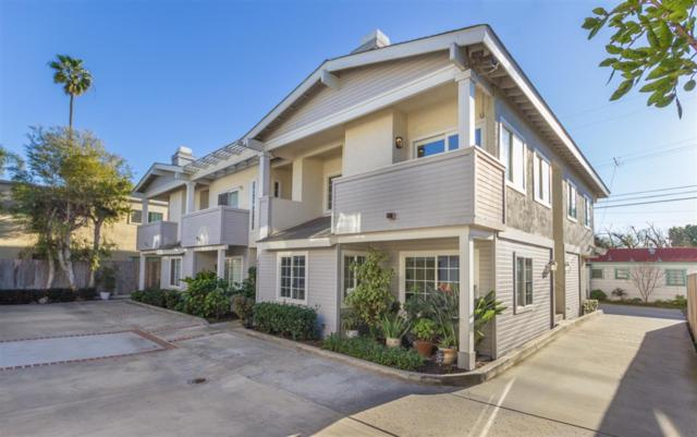 4937 Brighton Ave, San Diego, CA 92107 (#190000107) :: Steele Canyon Realty