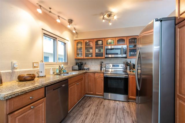 2670 Worden St #22, San Diego, CA 92110 (#190000139) :: Steele Canyon Realty