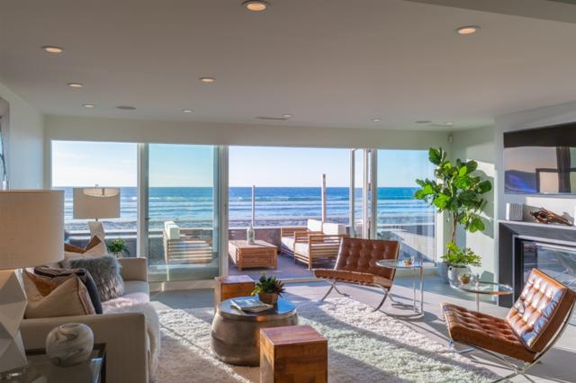 2606 Ocean Front, Del Mar, CA 92014 (#190000245) :: Coldwell Banker Residential Brokerage