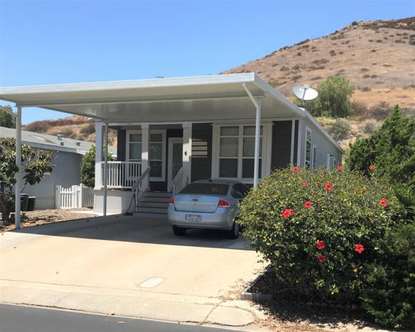 1120 Pepper Dr #6, El Cajon, CA 92021 (#190000261) :: Neuman & Neuman Real Estate Inc.
