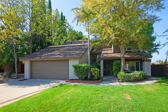 4522 Terraza Ct, San Diego, CA 92124 (#190000275) :: Whissel Realty