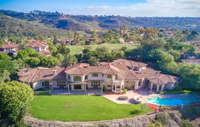 4650 Rancho Del Mar Trail, San Diego, CA 92130 (#190000305) :: Coldwell Banker Residential Brokerage