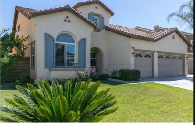 31723 Wintergreen Way, Murrieta, CA 92563 (#190000341) :: Steele Canyon Realty