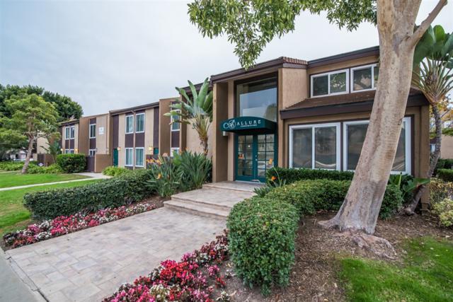 3454 Castle Glen #234, San Diego, CA 92123 (#190000348) :: eXp Realty of California Inc.