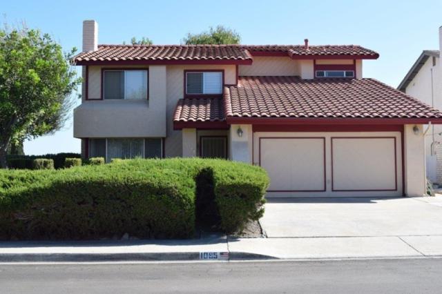 1095 Larwood, San Diego, CA 92114 (#190000400) :: Steele Canyon Realty