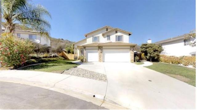 808 Legacy Dr, San Marcos, CA 92069 (#190000418) :: Ascent Real Estate, Inc.