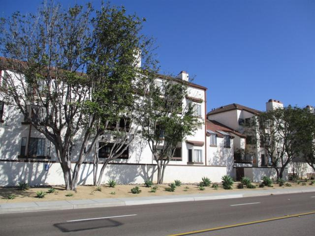 376 Center St #324, Chula Vista, CA 91910 (#190000436) :: Coldwell Banker Residential Brokerage