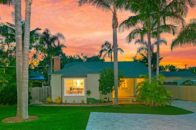739 N Rios Street, Solana Beach, CA 92075 (#190000455) :: Coldwell Banker Residential Brokerage