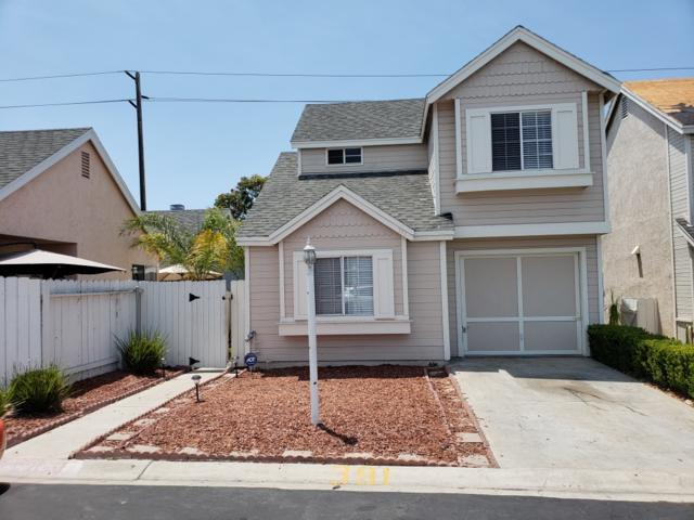 391 61st Street, San Diego, CA 92114 (#190000518) :: Whissel Realty