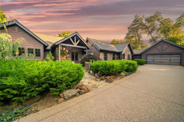 1055 W Incense Cedar Dr., Julian, CA 92036 (#190000520) :: Neuman & Neuman Real Estate Inc.