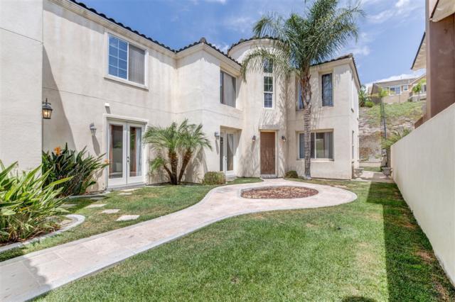 1013 White Alder Ave, Chula Vista, CA 91914 (#190000539) :: Steele Canyon Realty