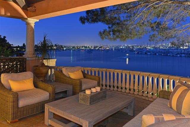 741 Rosecrans, San Diego, CA 92106 (#190000590) :: Keller Williams - Triolo Realty Group