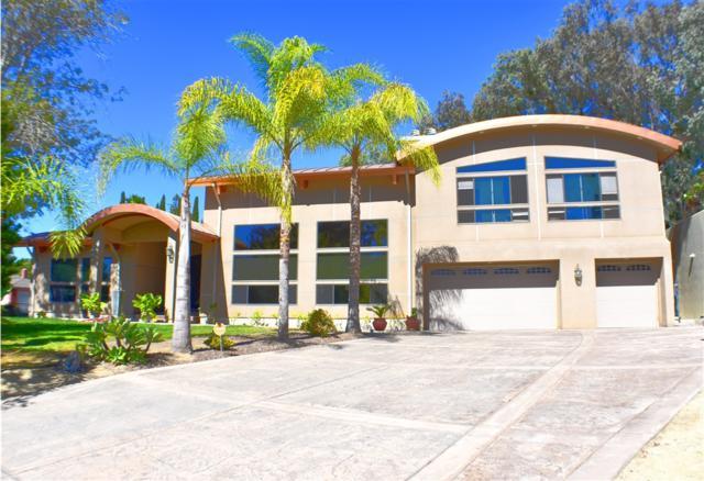 3110 Lynn Ct, Oceanside, CA 92056 (#190000597) :: Keller Williams - Triolo Realty Group