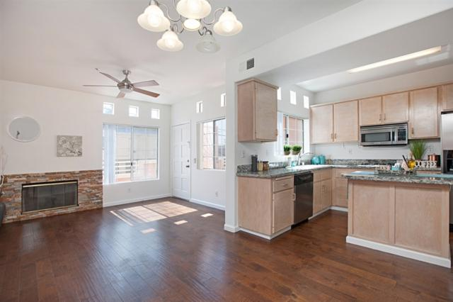 221 Donax Avenue #16, Imperial Beach, CA 91932 (#190000606) :: Whissel Realty