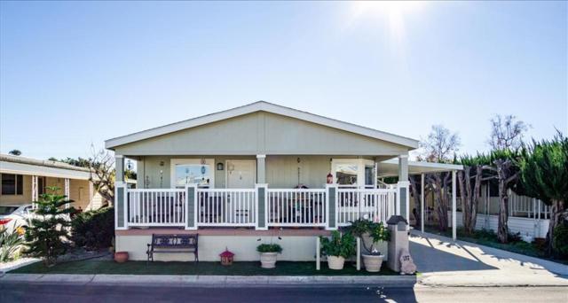 1010 E Bobier Dr #137, Vista, CA 92084 (#190000676) :: Neuman & Neuman Real Estate Inc.
