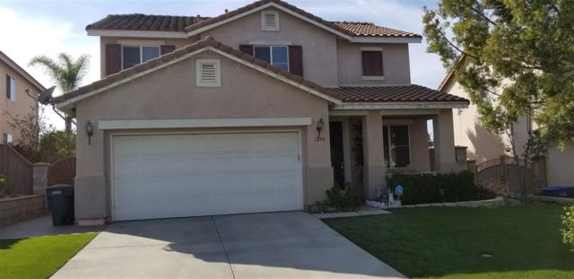 1290 Roush Dr, Chula Vista, CA 91911 (#190000678) :: Whissel Realty