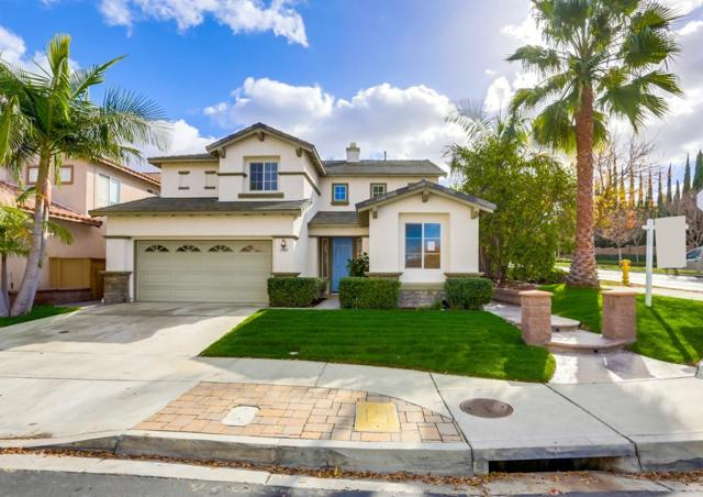 1900 Knights Ferry Dr., Chula Vista, CA 91913 (#190000734) :: Steele Canyon Realty