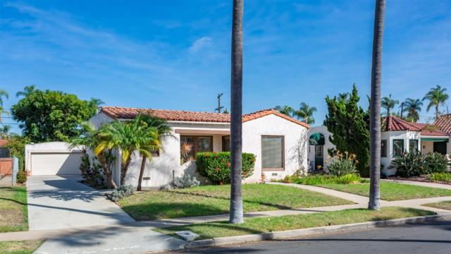 4849 Canterbury Dr, San Diego, CA 92116 (#190000755) :: The Yarbrough Group