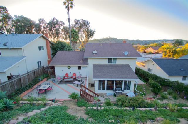 4037 Cadden Way, San Diego, CA 92117 (#190000801) :: Whissel Realty