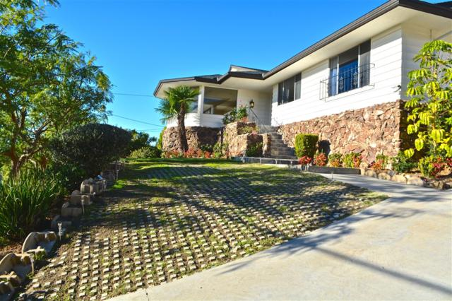 6550 Dwane Ave, San Diego, CA 92120 (#190000814) :: The Yarbrough Group