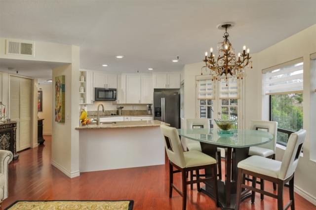 1640 10th Avenue #101, San Diego, CA 92101 (#190000830) :: Coldwell Banker Residential Brokerage
