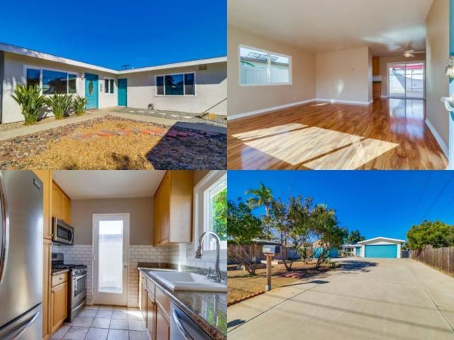 2320-22 Etiwanda Street, San Diego, CA 92107 (#190000834) :: Keller Williams - Triolo Realty Group