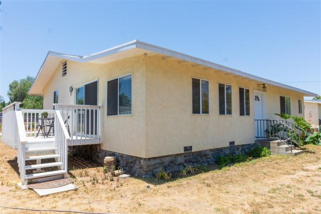 13640 Agsten, Poway, CA 92064 (#190000845) :: Steele Canyon Realty