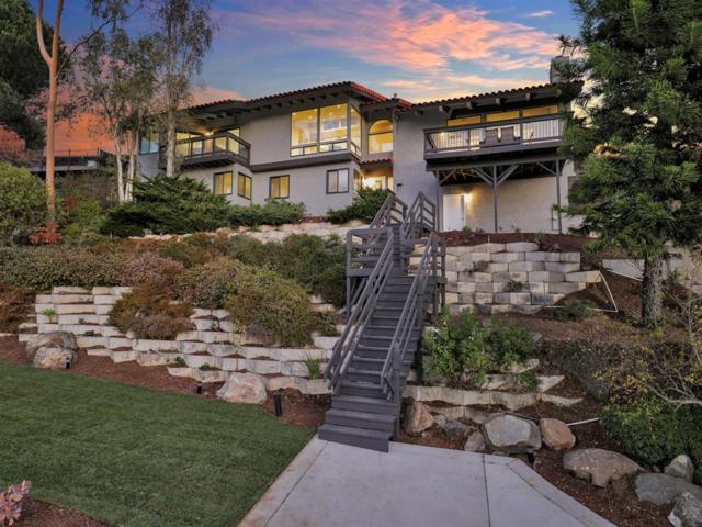 4360 Conrad Dr, La Mesa, CA 91941 (#190000848) :: Steele Canyon Realty