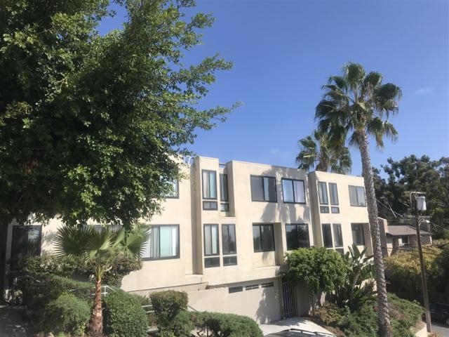 1706 Torrance St #3, San Diego, CA 92103 (#190000919) :: Steele Canyon Realty