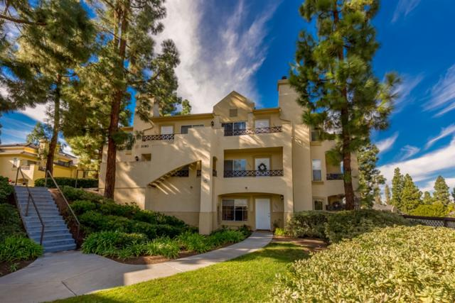2083 Lakeridge Cir #104, Chula Vista, CA 91913 (#190000933) :: Steele Canyon Realty