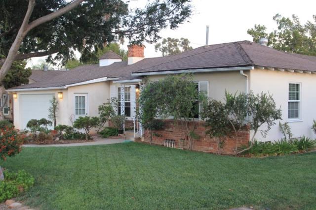 1451 Murray Ave, El Cajon, CA 92020 (#190000939) :: Steele Canyon Realty