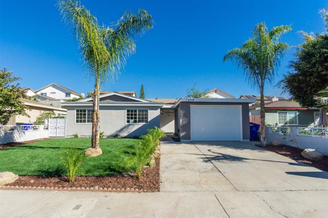 1009 Gai Dr, San Diego, CA 92154 (#190001001) :: PacifiCal Realty Group