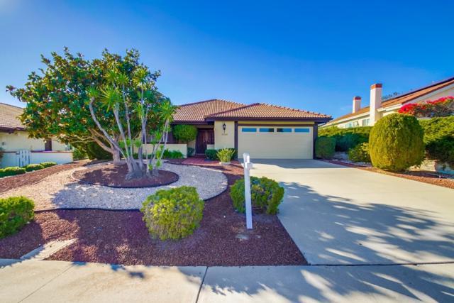 12787 Camino Emparrado, San Diego, CA 92128 (#190001049) :: Coldwell Banker Residential Brokerage