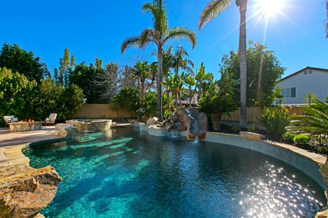 5585 Shannon Ridge Lane, San Diego, CA 92130 (#190001073) :: Coldwell Banker Residential Brokerage
