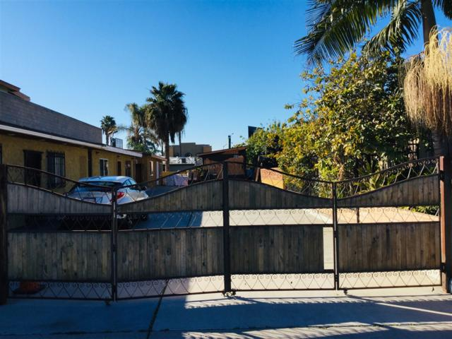 2620-2624 E Beyer Blvd, San Ysidro, CA 92173 (#190001087) :: Neuman & Neuman Real Estate Inc.