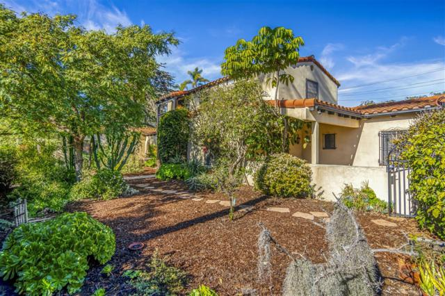 4202 Middlesex Dr, San Diego, CA 92116 (#190001099) :: The Yarbrough Group
