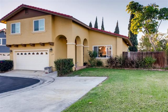 1650 Ballast Point Ct., Chula Vista, CA 91911 (#190001109) :: The Yarbrough Group