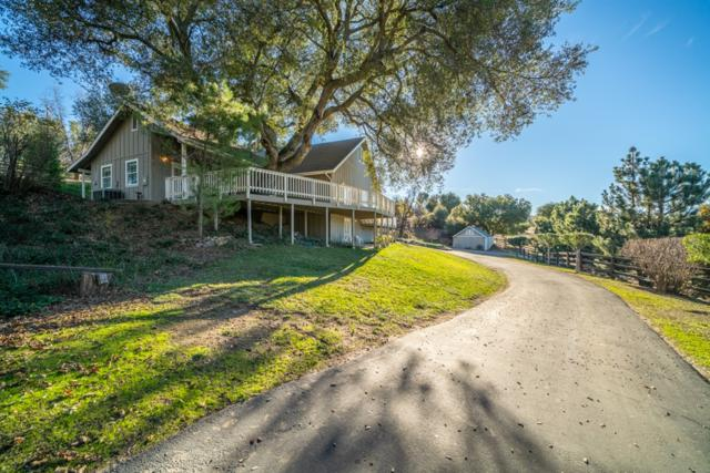 25350 Mesa Grande Rd., Santa Ysabel, CA 92070 (#190001142) :: Pugh | Tomasi & Associates