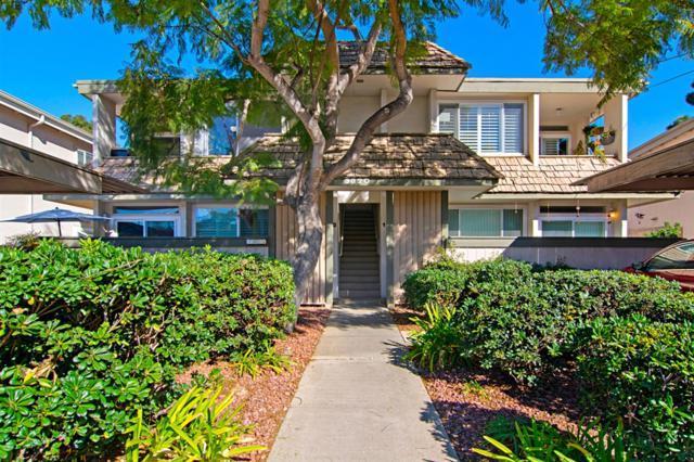 3820 Groton Street #3, San Diego, CA 92110 (#190001172) :: Steele Canyon Realty