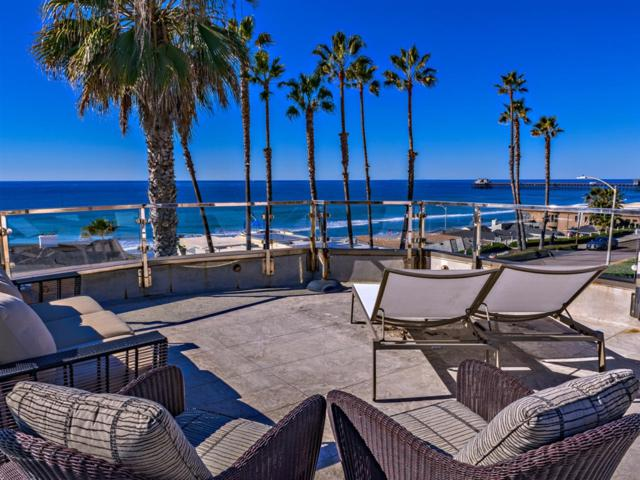 506 S Pacific St, Oceanside, CA 92054 (#190001184) :: The Houston Team | Compass