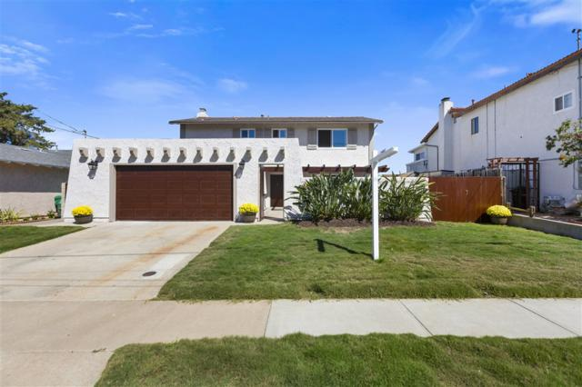 6719 Fisk Ave, San Diego, CA 92122 (#190001198) :: The Najar Group
