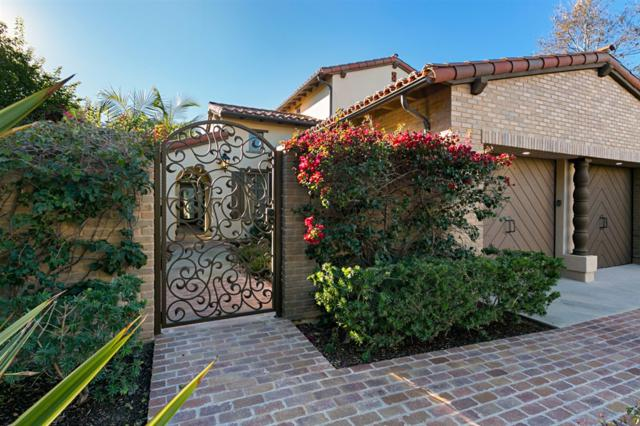 7919 Crosby Tennis Dr, San Diego, CA 92127 (#190001202) :: The Yarbrough Group